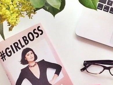 She Reads: #Girlboss Book Review