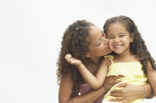 Mommy Knows: Dear Daughter,