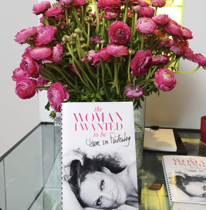 She Reads: The Woman I Wanted To Be