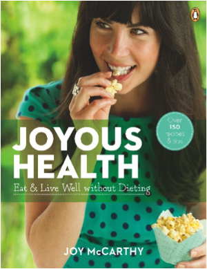 She's A Foodie: 3 Healthy Cookbooks Every Foodie Needs
