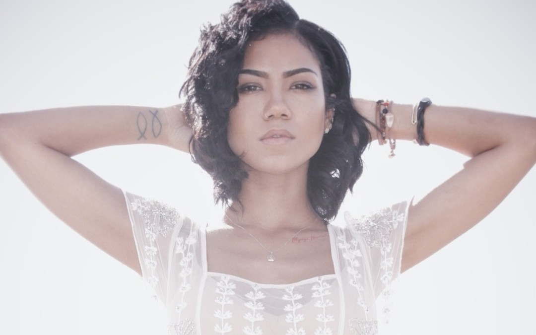 She Listens: Eternal Sunshine by Jhene Aiko
