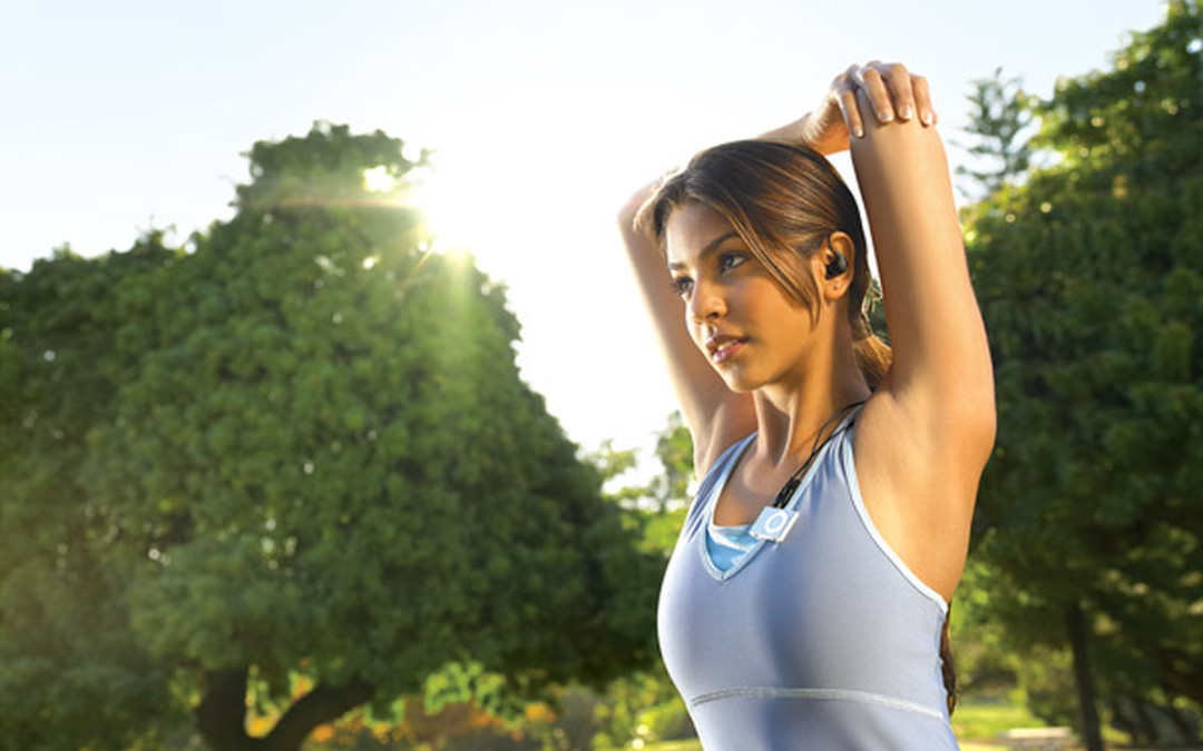 She Sweats: 3 Things You May Be Missing In Your Exercise Routine