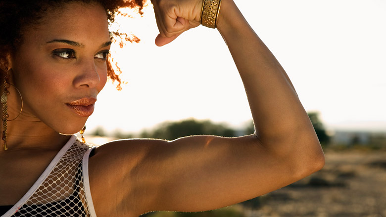 She Empowers: Stronger Than You Think