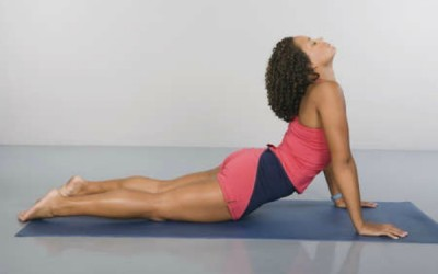 She Sweats: How Yoga Stretched Me Out