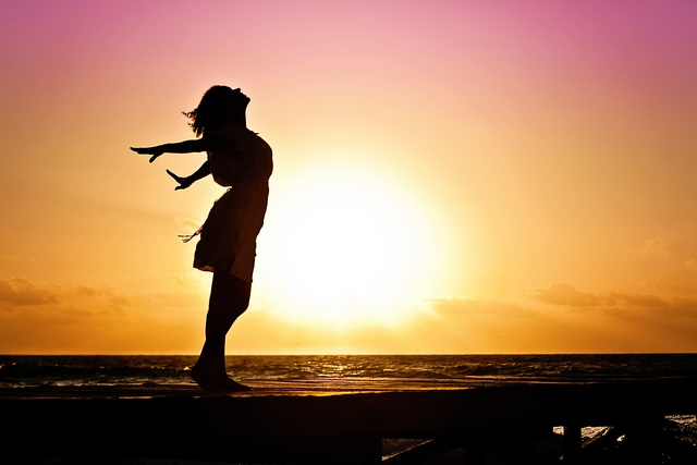 She Connects:Core Strengthening: Daily Spiritual Practice