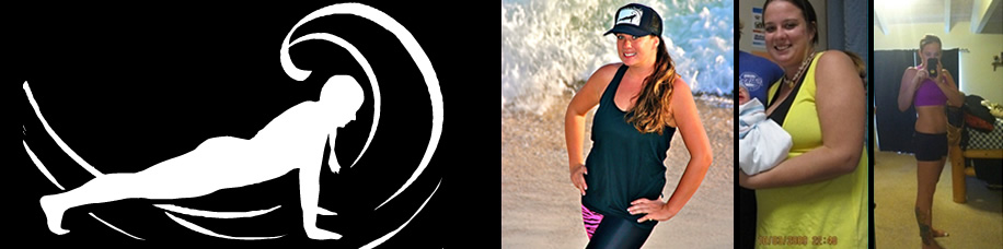 She Owns It: Conversations with an Entrepreneur, Stephanie Pollock from Working Out in Paradise