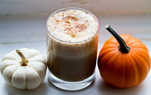 She's A Foodie: Save Money, Make Your Own Pumpkin Spice