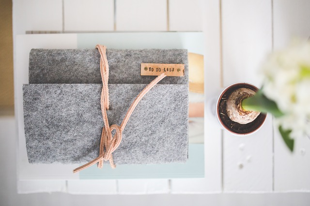 """She Inspires: Letters To You: The """"To Do List"""""""