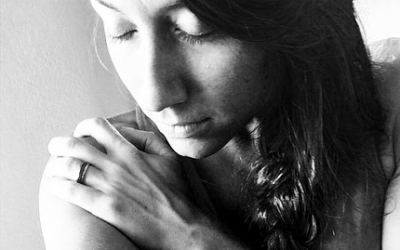 She's Poetic: Glorious Inexpressible Joy