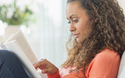 She Reads: Women Inspire Other Women