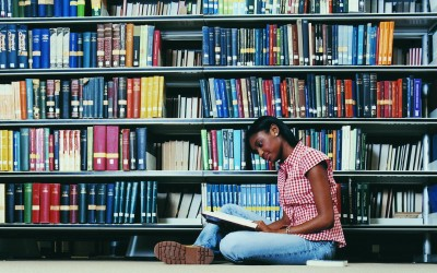 She Reads: A Focus on African-American Literature
