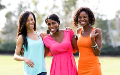 Woman To Woman: A Letter To My Younger Sisters