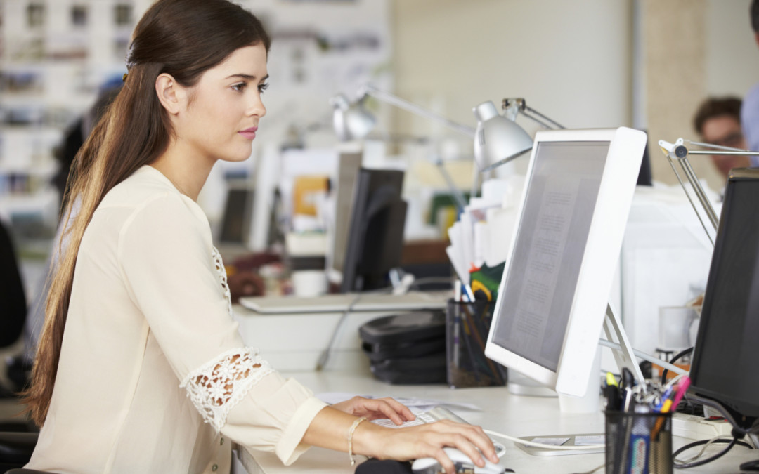 She Empowers: The Three R's When Dealing With A Difficult Work Environment