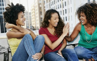 Woman To Woman: Three Ways to Improve Your Friendships